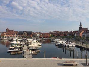 Ferienwohnung - zum Wohlfühlen - mit fantastischem Seeblick!