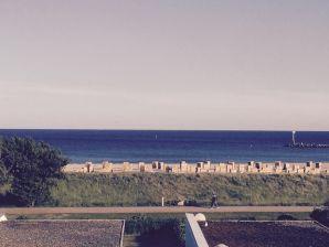 Ferienwohnung Strandhafer