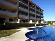 Holiday apartment A05 Oliveras IVC