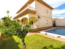 Villa B15 Isidro