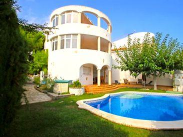 Villa B23 Poma