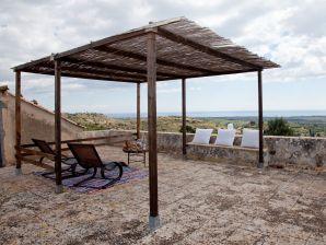 Ferienhaus Villa Pece piccola