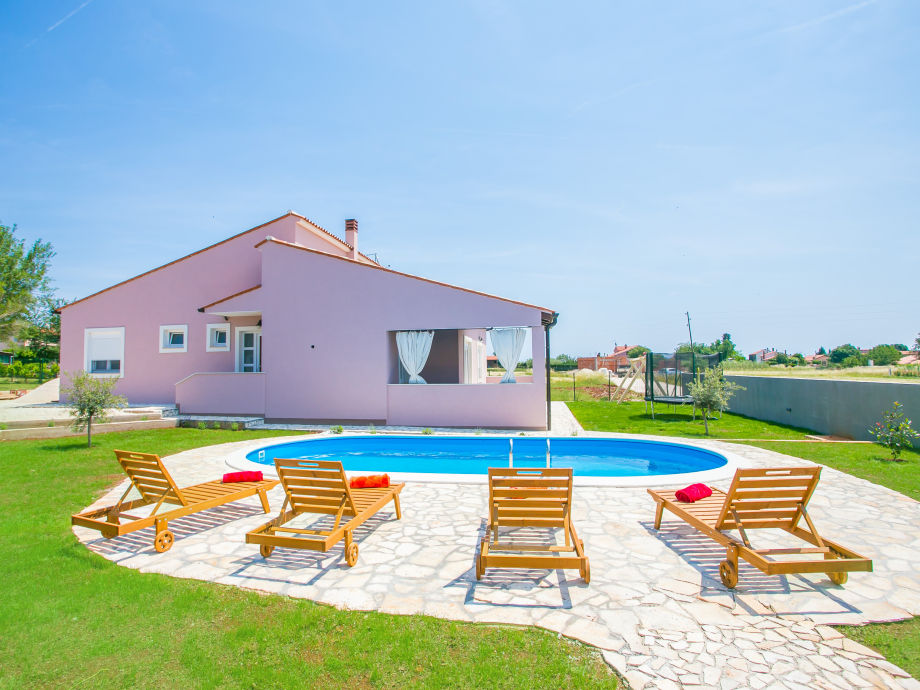 Villa Agri with pool