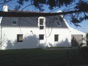 Ferienhaus SB07