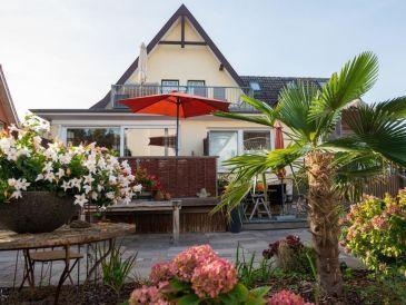 Ferienwohnung Casa Strandmuschel