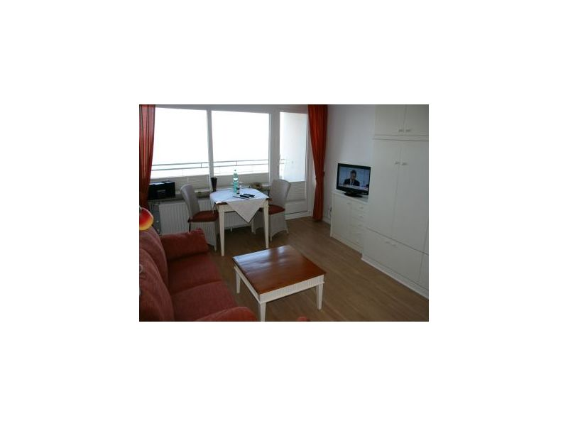 Apartment im Haus Sylter Welle - 30069