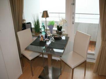Apartment im Haus Metropol - 10267