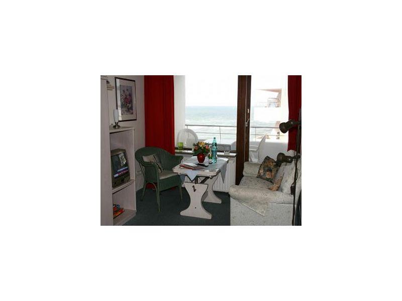 Apartment im Haus am Meer - 20128