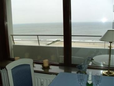 Apartment im Haus am Meer - 20145