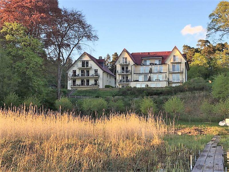 """Ferienwohnung """"Haus am Kölpinsee"""" mit Seeblick (4.4)"""