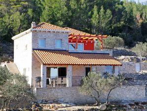 Ferienhaus Mediterano ZKV905