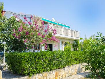 Holiday house Nela (10551-K1)