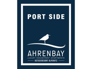 Ferienwohnung Ahrenbay | Port Side