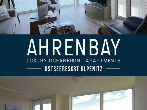 Ferienwohnung Ahrenbay   Port Side