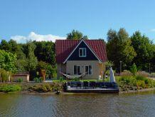 Ferienwohnung Luxus Wellness Landhuis 8 Personen