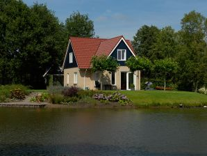 Ferienwohnung Luxus Wellness Landhuis 6 Personen