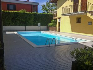 Holiday apartment Gardenia 1