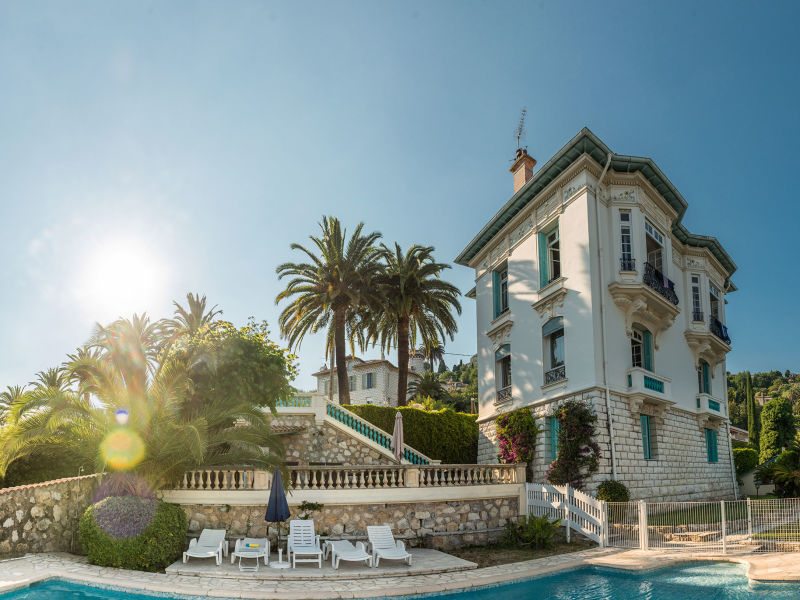 Holiday house L'Olivier