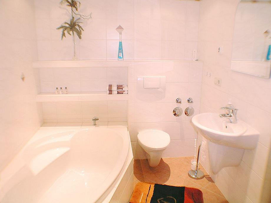 2. Badezimmer Der Ferienwohnung