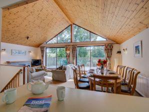 Ferienhaus Milton Lodge