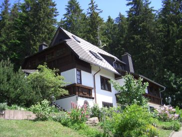 Ferienwohnung Haus in der Natur - Feldbergblick