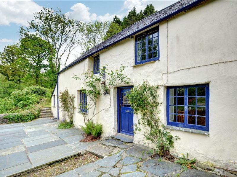 Ferienhaus Merlin Cottage