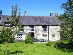 Ferienhaus Plas Lligwy Cottage