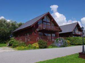 Ferienhaus Cribbar Lodge