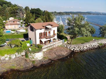 Ferienwohnung Villa Ottolini - mit Terrasse 2