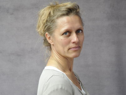 Your host Katharina Krause