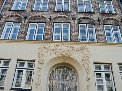 2-Zimmerwhg. im Einhornhaus Altstadt