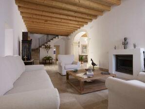 Ferienhaus 44298 Villa Son Simo Vell