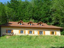 Ferienhaus Maisons de Vacance - Auvergne