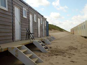 Ferienhaus Slapen op het Strand