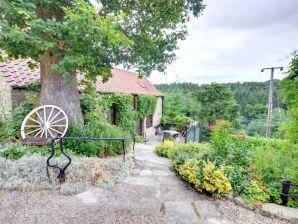 Ferienhaus Waterswallow Cottage
