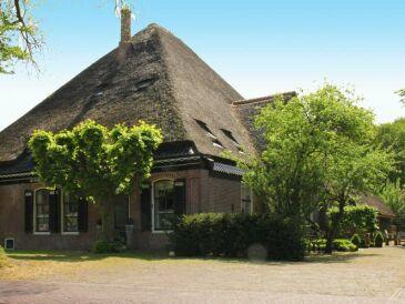 Cottage Woeste Hoeve