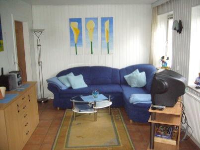 Haus Rustica - Wohnung 1