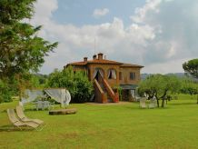 Ferienhaus Arnesi
