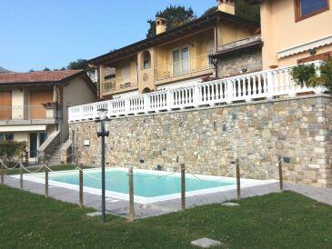Ferienwohnung Borgo dei Glicini - Van Gogh