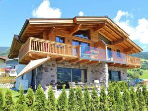 Ferienhaus Green Garden Lodge A3 Walchen/Kaprun