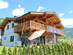 Ferienhaus Green Garden Lodge A2 Walchen/Kaprun