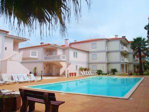 Ferienwohnung Praia D'El Rey