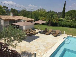 Villa Mougins, Haus-Nr: FR-00009-34