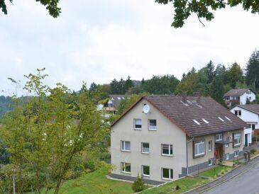 Ferienhaus Gruppenhaus im Harz