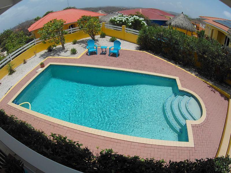 Villa Meerfarbe