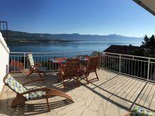 Ferienwohnung Penthouse Trogir