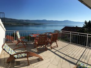 Holiday apartment Penthouse Trogir