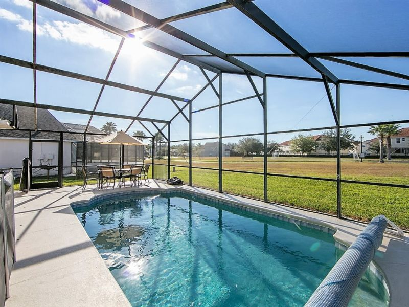 Homely Luxury Pool Villa