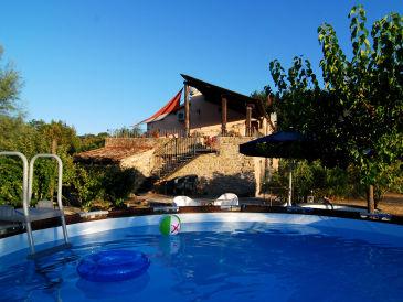 Ferienwohnung Casa Lucia - Whg. Barchi