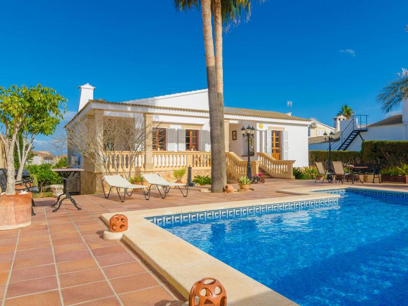 Villa Ca Tothom